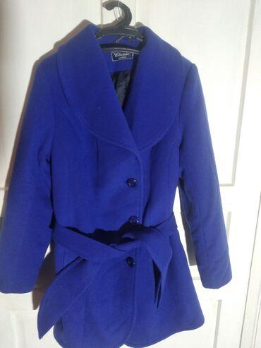Пальто - Сокулук: Пальто женская новые  Размер 46 и 48 или 50 остались