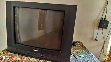Samsung televizor tam işlek veziyyetdedir.Ip tv zad qosulur