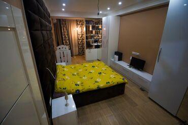 Недвижимость - Кыргызстан: Сдается квартира: 3 комнаты, 120 кв. м, Бишкек