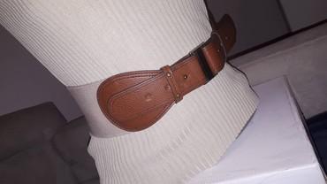 Ostalo | Kraljevo: H&M zenski kais M vel Savrsen kais bez felera i mana elastican