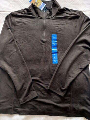 Продаю американский пуловер от Orvis. Оригинал. Размер L