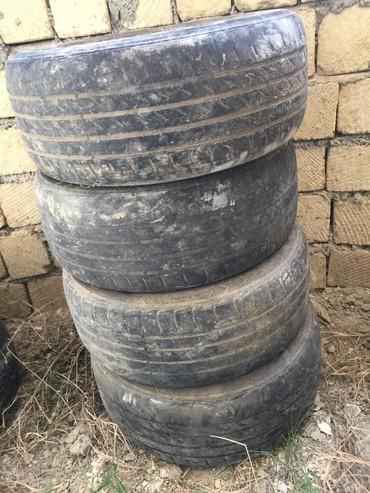 teker - Azərbaycan: Teker 225/55/16