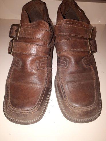 Удобные кожанные ботинки,производство Турция, размер 38. in Бишкек