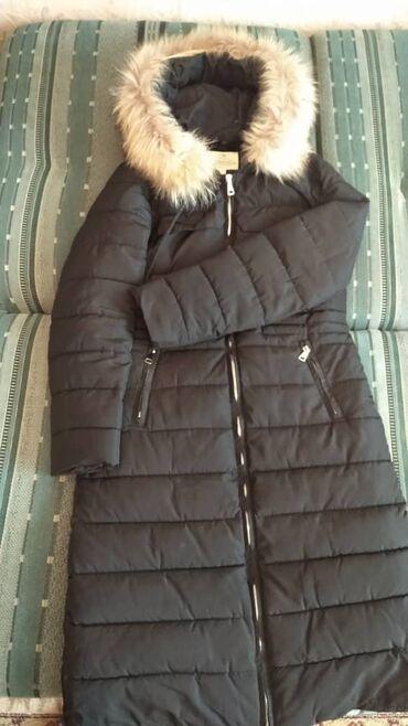армейский куртка в Кыргызстан: Кышкы, күзгү,жазгы курткалар сатылат. Размери S .40,42 абалы абдан