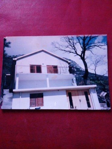 Kuca na prodaju u Crnoj Gori u Baru(naselje Susanj-Karadici - Indija