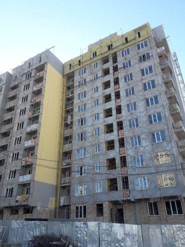 Срочно! Продаю 1 комн кв ПСО мкр в Бишкек