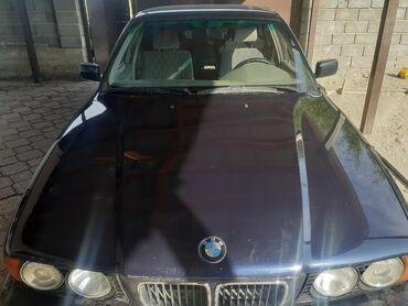бмв 525 2004 в Кыргызстан: BMW 525 1995