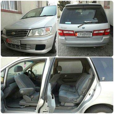 срочно!!!! продаю авто в отличном состоянии, расходники заменены, по к в Бишкек