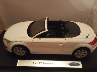 audi coupe 18 mt - Azərbaycan: Audi tt roadster modeli