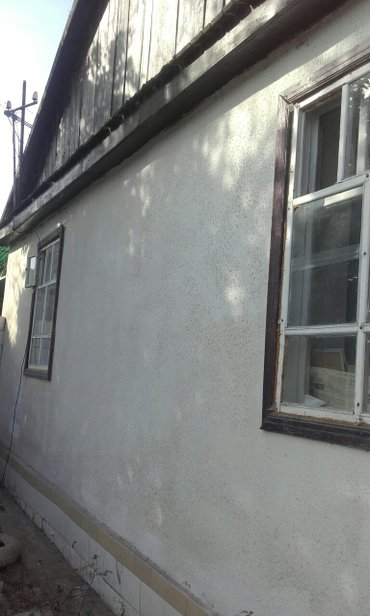 продаю дом 3,5соток просторная кухня спальня зал 4 комнаты вода в доме in Бишкек