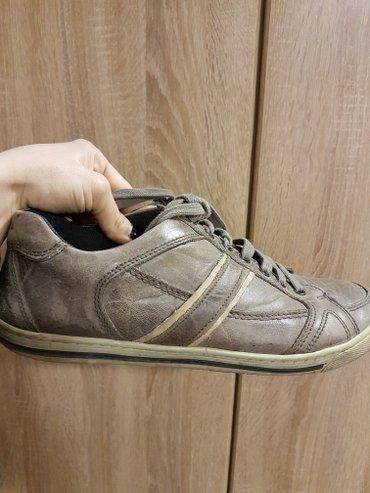 Bata muske cipele potpuno nove, koza, br. 41 - Beograd