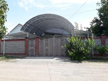Недвижимость - Кемин: Продаю Дом город Кемин ул.Логвиненко 4. общий 7сот 5комнат