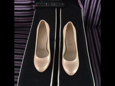 женские бесшовные бюстгальтеры в Азербайджан: Продаются итальянские туфли женские бежевого цвета размер 34-35