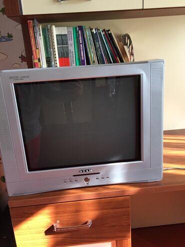 star 2 - Azərbaycan: Televizor Star renkli pultu var