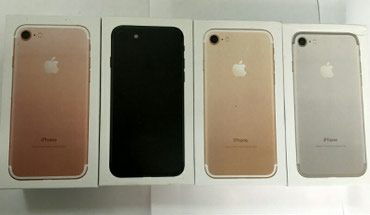 Iphone 7 в Бишкек