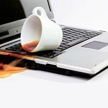 Скупка залитых утопленных ноутбуков в Бишкек