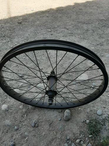 Спорт и хобби - Кант: БМХ колеса 20 размер