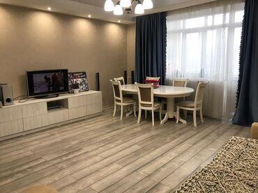 9-мик в Кыргызстан: Продается квартира: 4 комнаты, 136 кв. м
