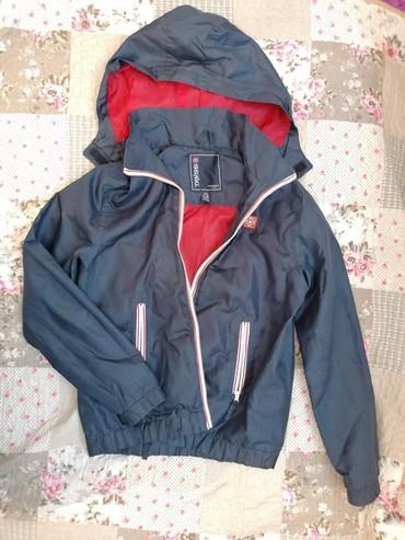 Dečije jakne i kaputi | Cuprija: Šuškavac za dečake. Terranova kids. Veličina 12-13god 152-158cm