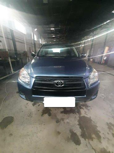 toyota rav4 2017 в Кыргызстан: Toyota RAV4 2009
