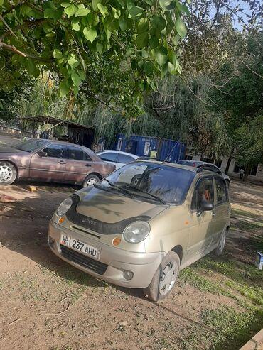 1433 объявлений: Daewoo Matiz 1 л. 2005 | 126291 км