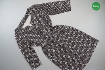 Жіноча сукня з візерунковим принтом In Extenso, р. L   Довжина: 90 см