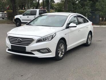 Сони телефон - Кыргызстан: Hyundai Sonata 2 л. 2015