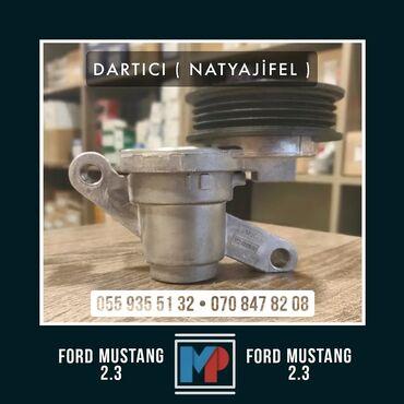 ford mustang 1967 satilir in Azərbaycan   FORD: Dartıcı ( Natyajitel )Ford Mustang 2.3#fordconnect #fordcustom
