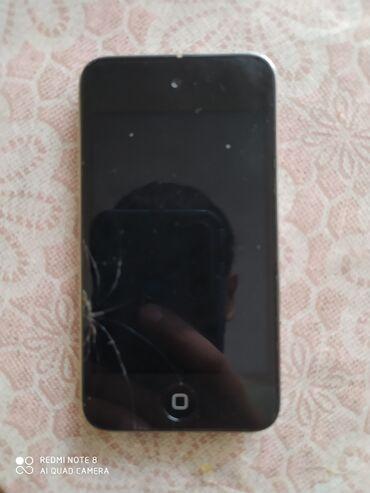 apple ipod 8gb в Кыргызстан: IPod 8 gb iclud чистый