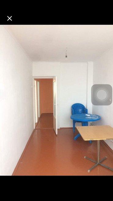 Продается квартира: 3 комнаты, 60 кв. м., Бишкек в Бишкек - фото 5