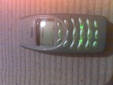 Nokia-230 - Srbija: Nokia 3410 EXTRA stanje, life timer nova baterijaNokia 3410 dobro