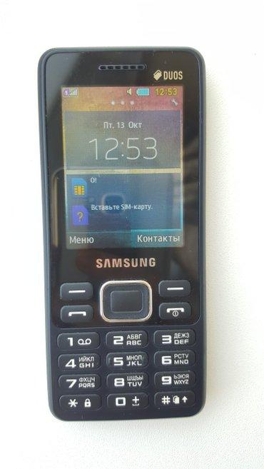 продаю samsung b350 состояние отличное!!!! документы, гарантия, гарнит в Бишкек