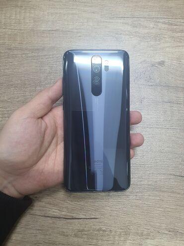 xiaomi black shark цена в бишкеке в Кыргызстан: Б/у Xiaomi Redmi Note 8 Pro 128 ГБ Черный
