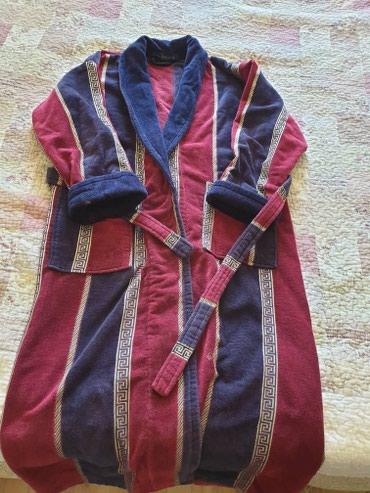 Продаю мужской турецкий халат Очень хорошое качество в Бишкек
