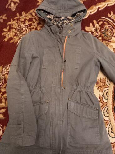Куртка на подростков 12-13 лет состояние хорошее фирма LS Waikiki