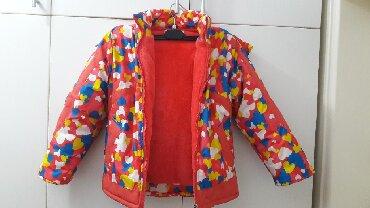 Jakna-postavljena-jesenja - Srbija: Zìmska debela postavljena jakna