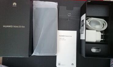 Huawei nova - Srbija: Na prodaju telefon bez mana. Ima sitne ogrebotine na poledjini i na