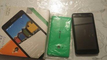 продаю телефон  LUMIA 535 отлчное состоения!!!! в Бишкек