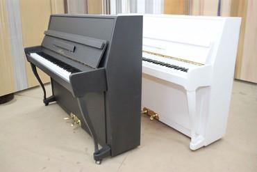 Bakı şəhərində Пианино - в наличии и на заказ. 5-и летняя гарантия служит лучшим