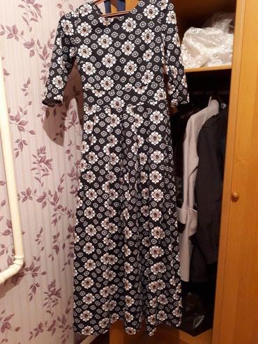 Платье в пол. в Бишкек