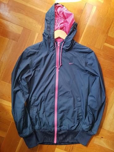 Nike suskavac jakna  S velicina - Novi Sad