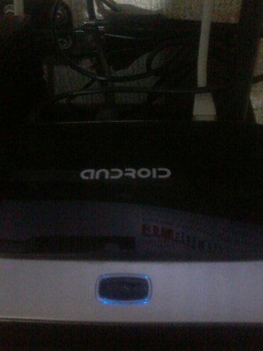 Sumqayıt şəhərində Android tv boks Sadə tvləri smart tvyə cevirir.tam kamputer sistemi.kr