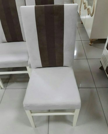 Bakı şəhərində Stullar , fabrik istehsali, 1 komplekt 320 azn