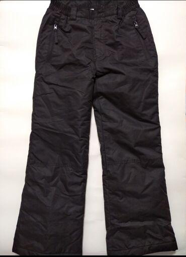 Небулайзер компрессорный омрон бишкек - Кыргызстан: Продаются зимние теплые брюки для мальчика 9-10 лет. Новые