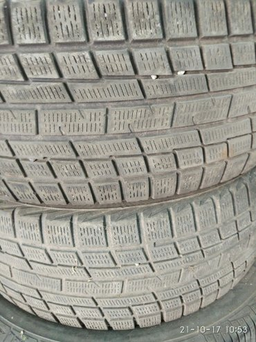 R17 5x100 OZ Racing Prodrive ширина диска 7.5jj вылет +40  в Бишкек
