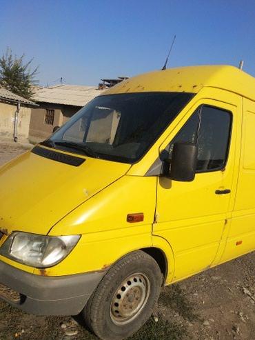 Спринтер такси на заказ в Бишкек