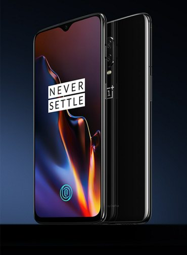 One plus 6 T - Bakı