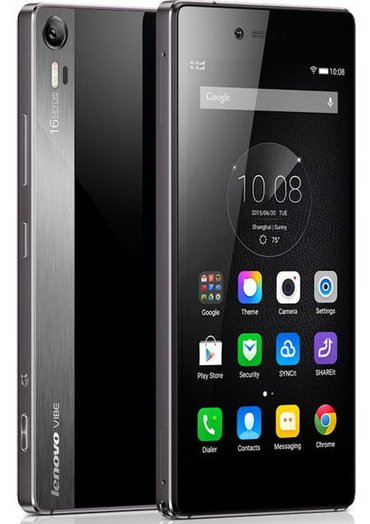 Lenovo vibe shoot (z90-a7), продаю камерофон. Две sim, 8-ми ядерный в Бишкек