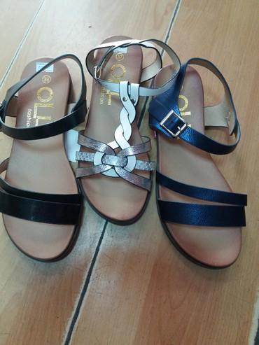 Nove zenske sandale - Belgrade