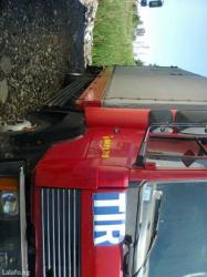 Срочно продаю мерс 1117 свеже пригнан из в Бишкек